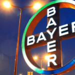 Bayer stock gains, company close to glyphosate settlement