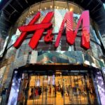 H&M shares drop, company reports huge second-quarter losses
