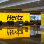 Hertz shares decline after it terminates $500 million shares offering