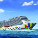 Norwegian Cruise Line shares drop, company extends voyage suspensions