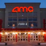AMC shares close lower after first-quarter earnings release