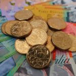 Forex Market: AUD/USD rebounds from a two-month low as RBA rate cut expectations now pushed back to November