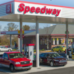 Marathon Petroleum shares gain, company to sell Speedway gas stations