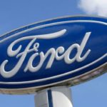 Ford shares gain for a second straight session on Wednesday, auto maker reports 9.8% year-on-year drop in US vehicle sales in Q4