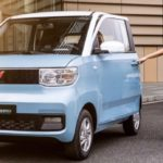 General Motors shares close higher on Friday, GM venture's Hongguang MINI EV is now the most sold electric vehicle in China