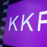 KKR shares close lower on Wednesday, company to buy 1-800 Contacts from AEA Investors LP
