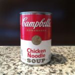 Campbell Soup shares close higher on Wednesday, company projects a drop in full-year 2021 sales