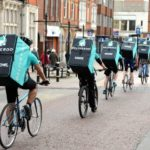 Food delivery firm Deliveroo aims to generate $1.4 billion in upcoming IPO
