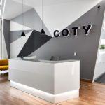 Coty shares close higher on Tuesday, third-quarter revenue shrinks 3.3% as COVID-19 restrictions across Europe pressure demand for cosmetics
