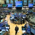 X Financial shares close higher on Tuesday, personal finance company appoints new President