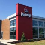 Wendy's shares close lower on Wednesday, first-quarter results top estimates, full-year EPS forecast raised