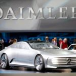 Daimler's preliminary adjusted EBIT for Q2 tops market expectations