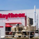 Raytheon shares close higher on Tuesday, second-quarter results top estimates, full-year profit forecast raised