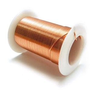 Bare Copper