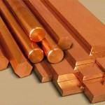 Copper falls amid weak China and U.S. data