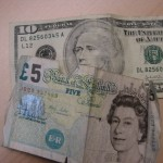 British pound close to session high versus US dollar after BoE decision