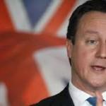 British PM Against EU's New Financial Transaction Tax