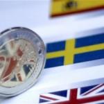 Euro-zone's recession continues