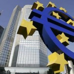 EUR/USD pair fell after the release of German and French economic data