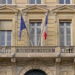 France's economy is expected to mark an increase of 0.1% during Q2, Bank of France stated