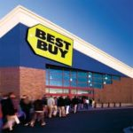 Best Buy share price down, grim outlook sends shares down