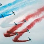 Boeing and Airbus in competition for Paris Air Show 2013